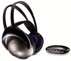 Philips Shc2000 Headphone Black Diskon Dki Jakarta