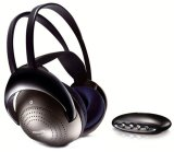 Top 10 Philips Shc2000 Wireless Wi Fi Headphone Hitam Online