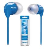Ulasan Lengkap Tentang Philips She3590Bl 98 Earphone Biru