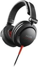 Jual Beli Philips Shl3300 Headphone Hitam