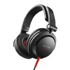 Diskon Philips Shl3300 Headphone Hitam