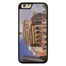 Phone case for iPhone 6/6s frankfurt germany opera house cover for Apple iPhone 6 / 6s - (Intl) - intl