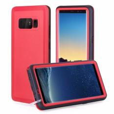 Telepon Case untuk Samsung Galaksi Note 8 Case Di Bawah Air Anti-Air Case untuk Samsung Note 8 Case Sarung-Internasional