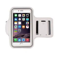 Kasus Telepon untuk Acer Liquid Jade 2, Universal Ponsel Olahraga Armband Tas Sweatproof Menjalankan Armbag Gym Fitness Cell Phone Case untuk Acer Liquid Jade 2- INTL