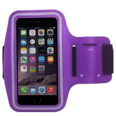 Phone Cases for BlackBerry Leap case Sport Armband Arm Band Belt Cover Running GYM Bag Case For BlackBerry Leap - intl