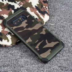 Phone cases For Samsung Note 8 case cover For Samsung Galaxy Note 8 cover Note8 Army Camo Camouflage Soft Silicon Cover - intl