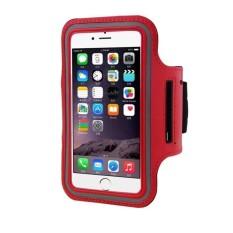 Kasus Telepon untuk ZTE Blade A460, Universal Ponsel Olahraga Armband Tas Sweatproof Menjalankan Armbag Gym Fitness Cell Phone Case untuk ZTE Blade A460-Intl