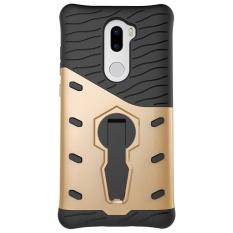 Kasus Telepon Tahan Guncangan Phonecase Back Holder Phonecase Bagus Cover untuk Xiaomi 5 S Plus-Intl
