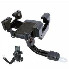 Phone Holder Motor Universal HP Untuk Motor Sport / Matic / Bebek