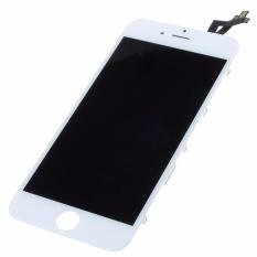 Phone LCD Display Layar Sentuh Digitizer Assembly untuk IPhone 6 S-Intl