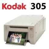 Harga Photobooth Bandung Kodak 305 Baru