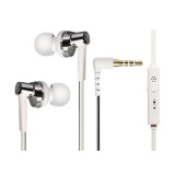 Beli Phrodi 600 Earphone With Microphone Pod 600 White Online Terpercaya