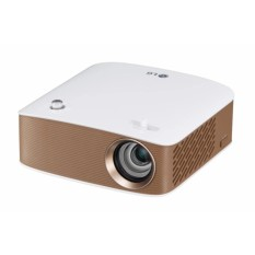 Pico Mini Portable LED Projector LG PH150G