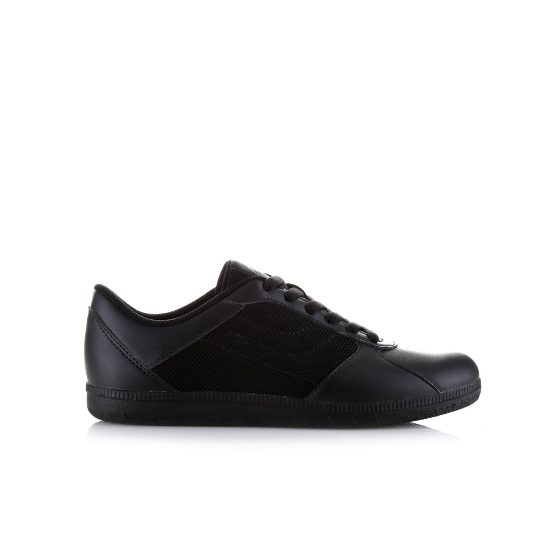Jual Piero B 625 Sneakers Olahraga Pria All Black Piero Original
