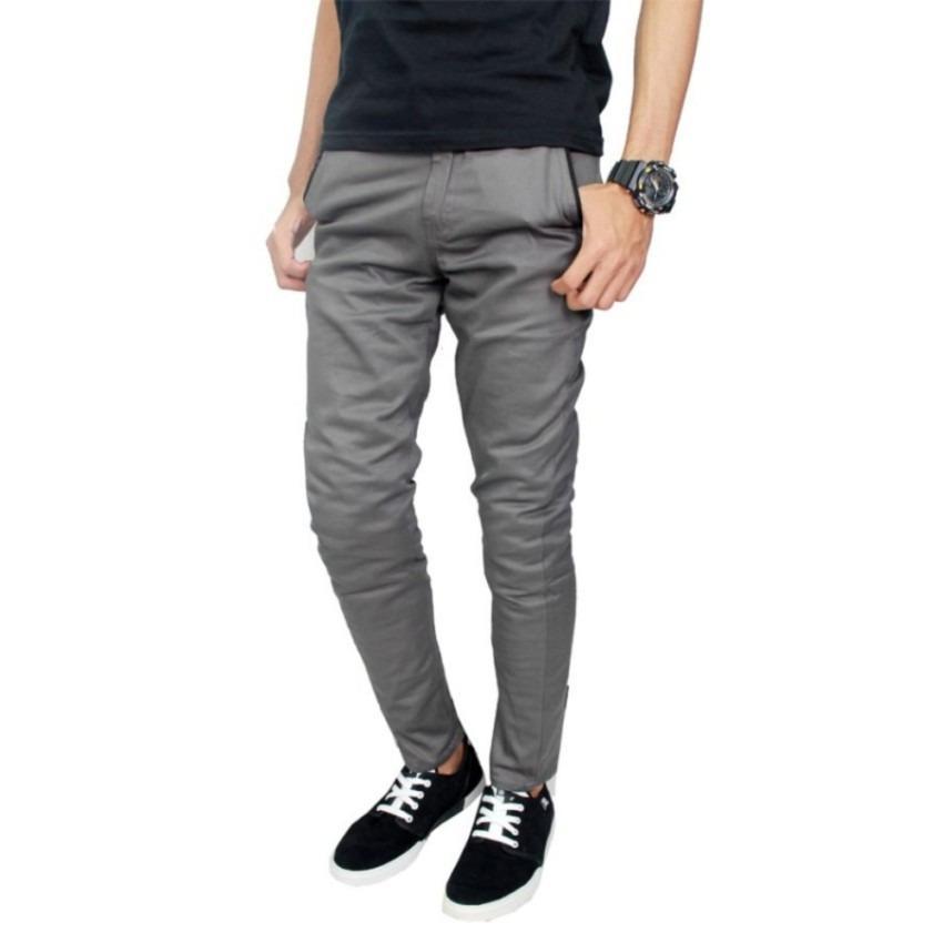 Pieter Jackson Celana Chino Panjang Skinny-Size 27-38