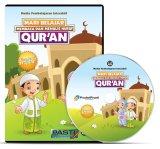 Spesifikasi Piranti Edutama Cd Interaktif Mari Belajar Membaca Qur An Terbaru