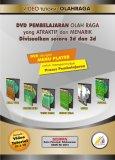 Beli Piranti Edutama Video Tutorial Olahraga Seri 7 Cabang Or Set Kredit