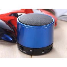Pixio Speaker Bluetooth Portable Mini S10 Support Fdisk Micro SD + FM Radio For Smartphone Samsung Xiaomi Oppo Huawei Vivo