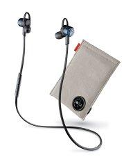 Plantronics Backbeat Go 3 Headphone Nirkabel Melakukan Kobalt Hitam Case With Biaya Intl Murah