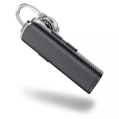 Plantronics Explorer 110 Bluetooth Wireless Headset Kemasan Ritel Black Intl Plantronics Diskon 30
