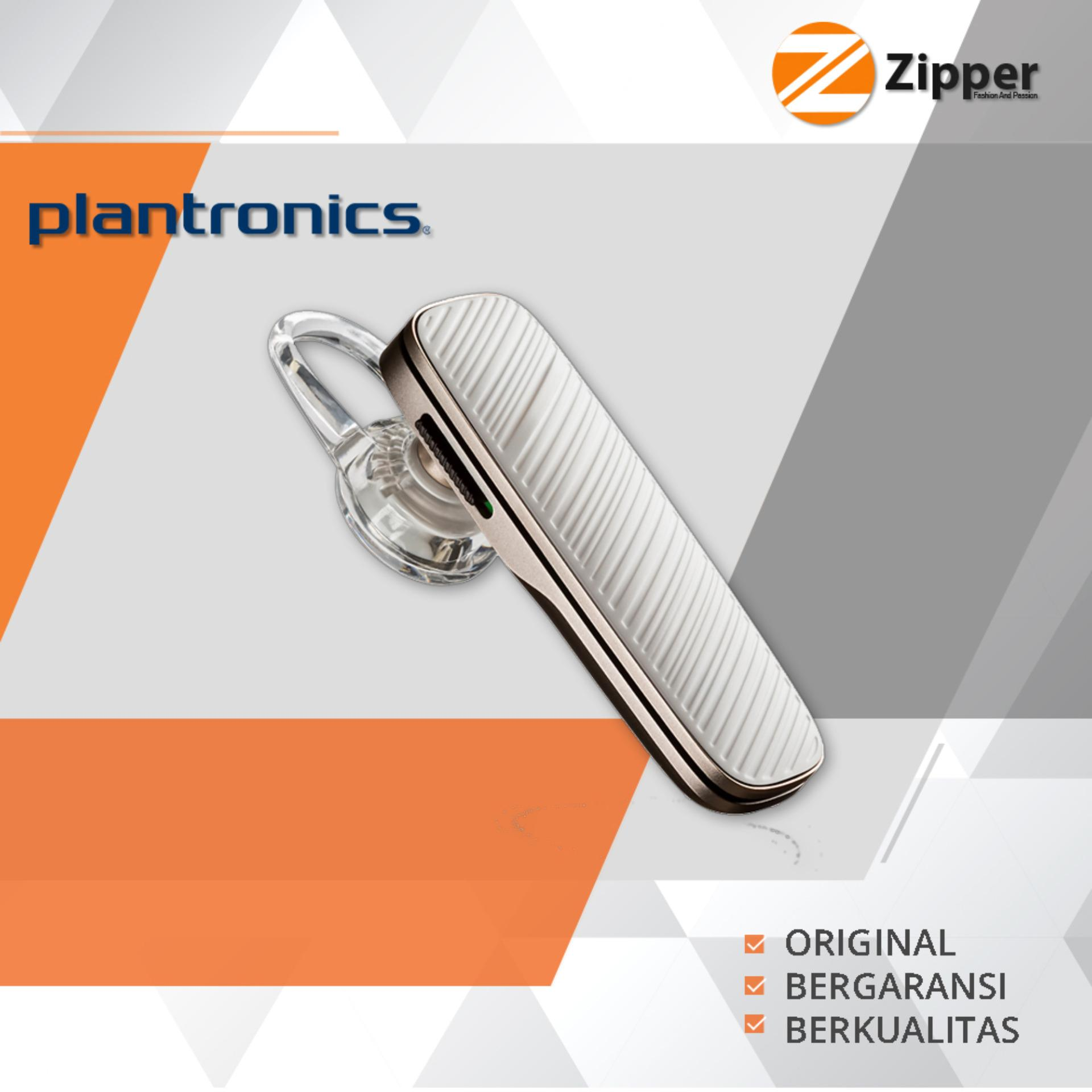 Review Toko Plantronics Explorer 500 Mobile Bluetooth Headset