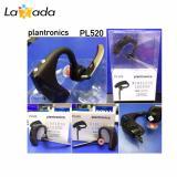 Plantronics Headset Bluetooth Voyager Pl520 Hitam Terbaru