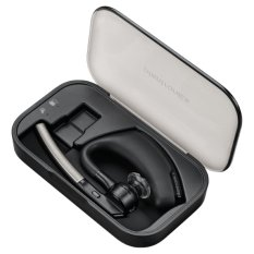 Ulasan Mengenai Plantronics Mobile Wireless Headset Bluetooth Voyager Legend With Charging Case Black