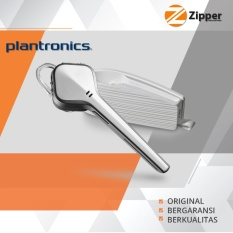 Jual Plantronics Voyager Edge Mobile Bluetooth Headset With Nfc Branded Murah