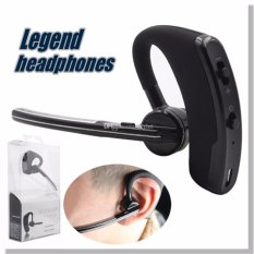 Harga Plantronics Voyager Legend Mobile Bluetooth Headset Hitam Branded