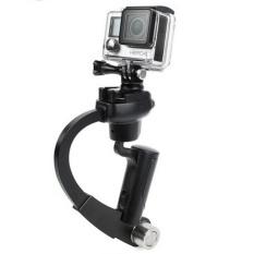 Beli Plastic Handheld Steadycam Curve Stabilizer Video For Gopro Xiaomi Yi Xiaomi Yi 2 4K Murah Banten
