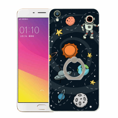 Plastik Hard Back Phone Case untuk HTC 9060 Butterfly S (Aneka Warna)
