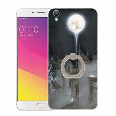 Plastic Hard Back Phone Case for HTC Desire 516/316 (Multicolor)