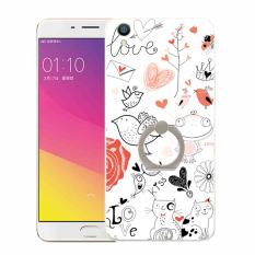 Plastic Hard Back Phone Case for HTC Desire SV/T326e (Multicolor)