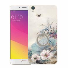 Plastik Keras Kembali Casing Ponsel untuk Huawei Ascend G740 (Aneka Warna)