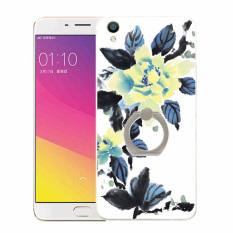 Plastik Keras Kembali Telepon Kasus untuk LG L50 (Aneka Warna)
