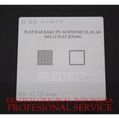 PLAT BGA RAM CPU A9 IPHONE SE,6S,6S+ A9 0.12