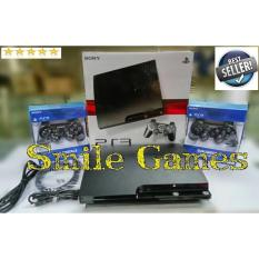 playstation3 slim 120gb full game