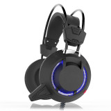Katalog Plextone Pc835 Komputer Gamer Headset Bass Glow Pc Headphone Dengan Mikrofon Casque Audio Hitam Oem Terbaru