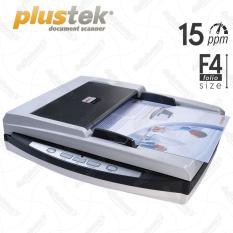 Toko Plustek Scanner Adf Flatbed Pl1530 Online Di Dki Jakarta