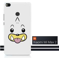 Pokemon Minamalistic Green E0579 XIaomi Mi Max 2 Custom Hard Case