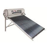 Jual Polaris Water Heater Solar Cp Pressurized 300 Liter Import