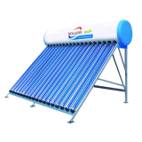 Spesifikasi Polaris Water Heater Solar Eco 80 Liter Merk Polaris