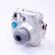 Polaroid Mini25 7 S Mini8 Pelindung Layar Kamera Kertas Foto Casing Kristal Di Tiongkok
