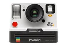 Polaroid Originals 9003 Onestep 2 Kamera Film Instan, Putih-Internasional