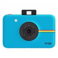 Polaroid Snap Kamera Pocket 10Mp Biru Asli