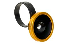 Jual Cepat Polaroid Super Wide Angle Lens Cw40 Gold