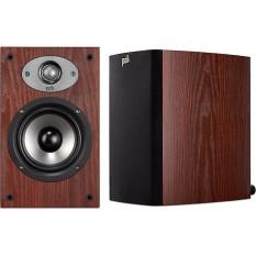 Polk Audio Bookshelf Speaker TSX110 - Cherry
