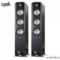 Polk Audio Signature S60 Floor-standing speaker (Black)