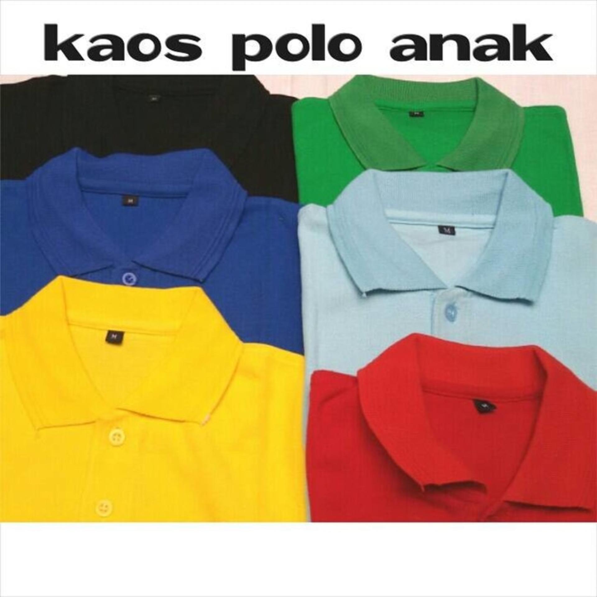 POLO SHIRT Pria Kaos Kerah FREDPERRY Must Muss Source · Jual polo shirt L batman logo
