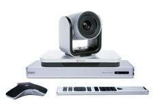 Ulasan Lengkap Polycom Realpresence Group 500 720P Silver